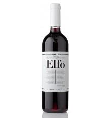 Apollonio - Elfo - Primitivo Salento IGT 2016