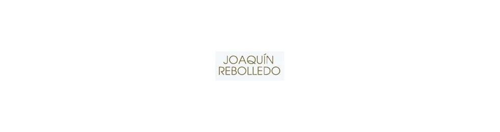 Joaquin Rebolledo - Valdeorras