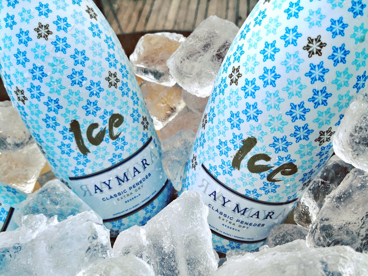 aymar ice on the rocks wijnhuis Oinos