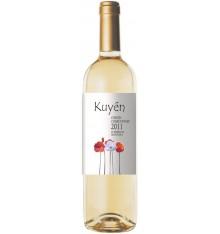 Kuyen/Oro Blanco 2018 - Chenin/Chardonnay