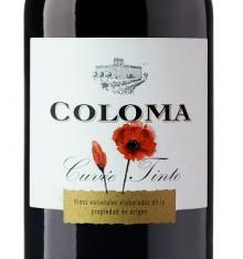 Cuvée Tinto Joven 2019 - Coloma Vinedos y bodegas - Extremadura