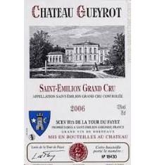 Chateau Gueyrot 2015 - St Emilion Grand Cru