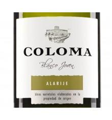 Alarije 2019 - Coloma Vinedos y bodegas - Extremadura