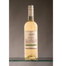 Chevalier Famaey Sauvignon blanc 2017 - Vin de France