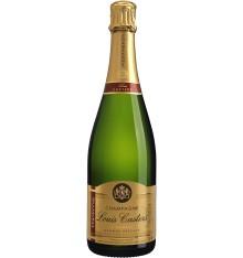 Champagne Casters - Grande Réserve Brut - Chardonnay