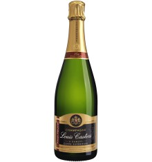 Champagne Casters - Cuvée Supérieure Brut - Pinot Meunier