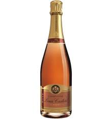 Champagne Casters - Brut Rosé