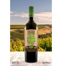 Etiké Vini - Vigne di Levante - Vignapura Organic IGP 2015 - Puglia