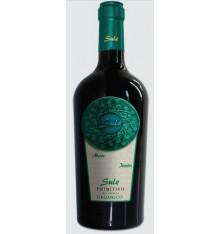 Etiké Vini - Sulé Primitivo Organico IGP 2017 - Puglia