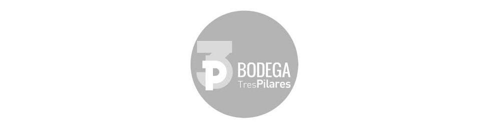 Tres Pilares - Rueda