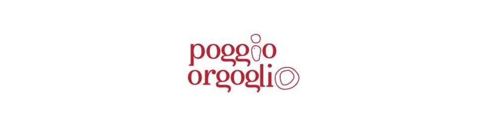 Poggio Orgoglio - Toscane