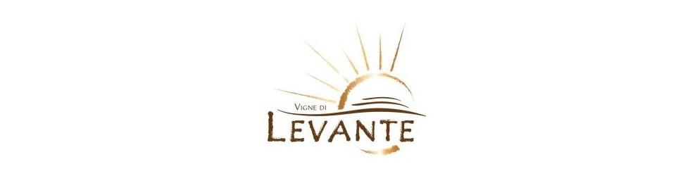 Vigne di Levante - Puglia